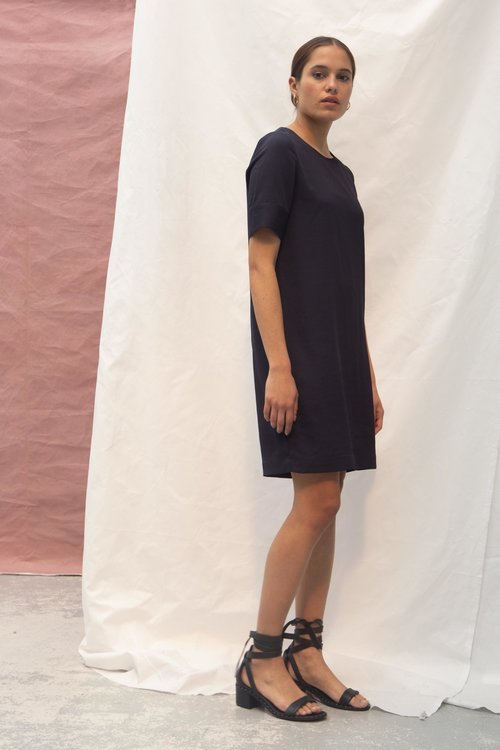 Selected Femme Dorit Tunni Short Dress