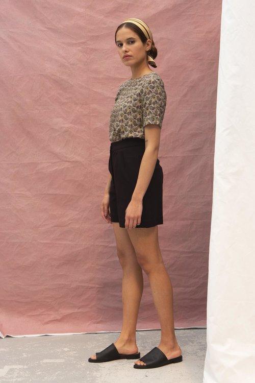 Selected Femme Eva Shorts