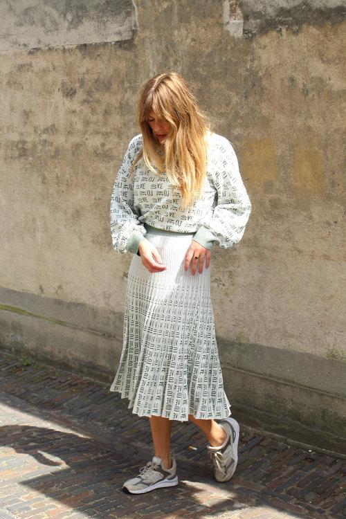 Cyrilla Skirt