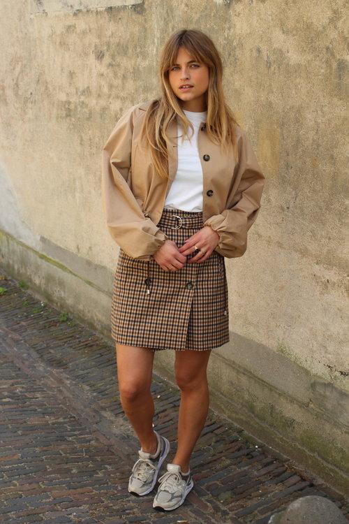 Stacia Skirt