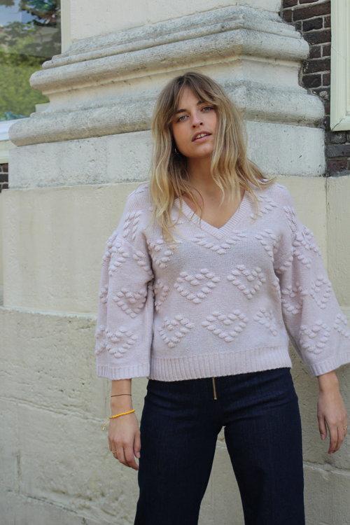 Corentine Sweater