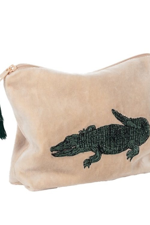 Pouch See You Later Alligator
