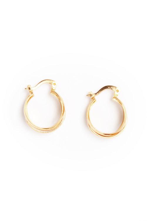 Perrine Earrings