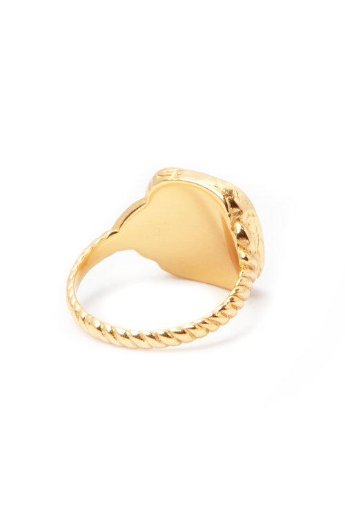 Delphine Ring