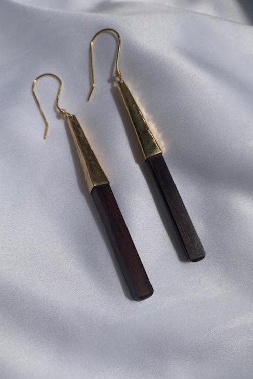 Bois Earrings