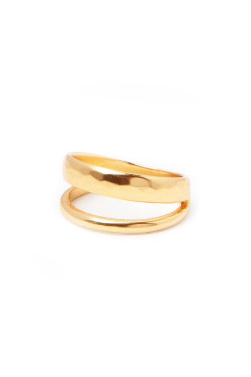 Mimi et Toi Cerise Ring