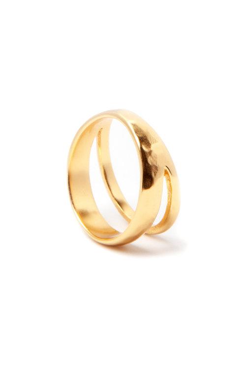 Cerise Ring