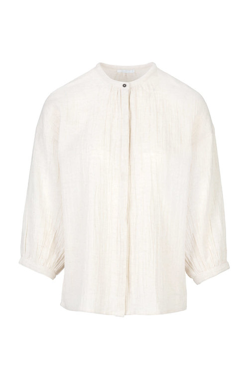 By Bar Cecile Slub Blouse