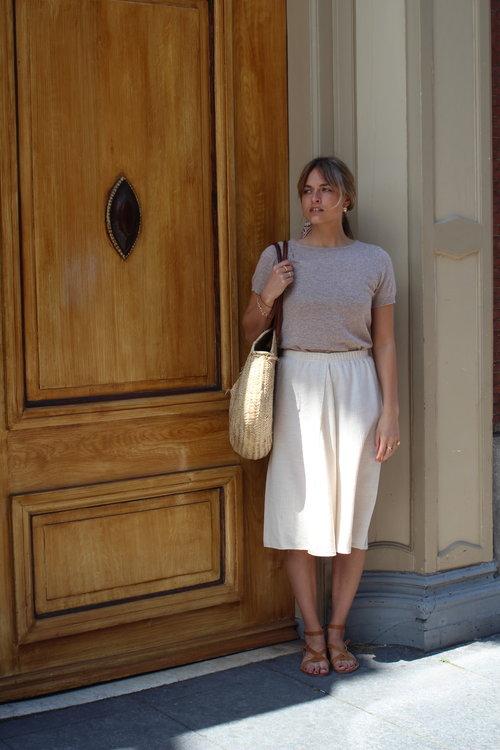 Adalie Skirt
