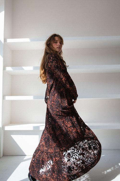 Ise Dress