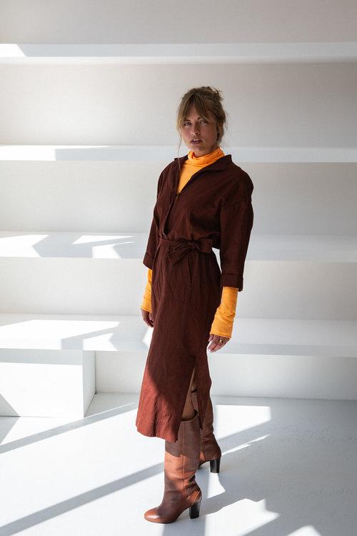 Humanoid Elyce Dress