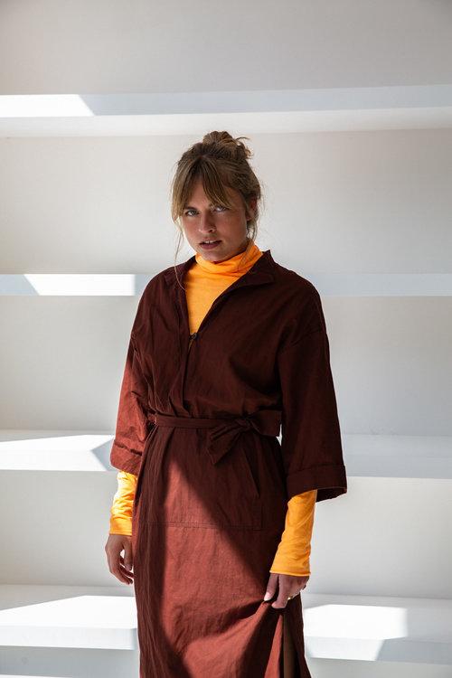 Elyce Dress