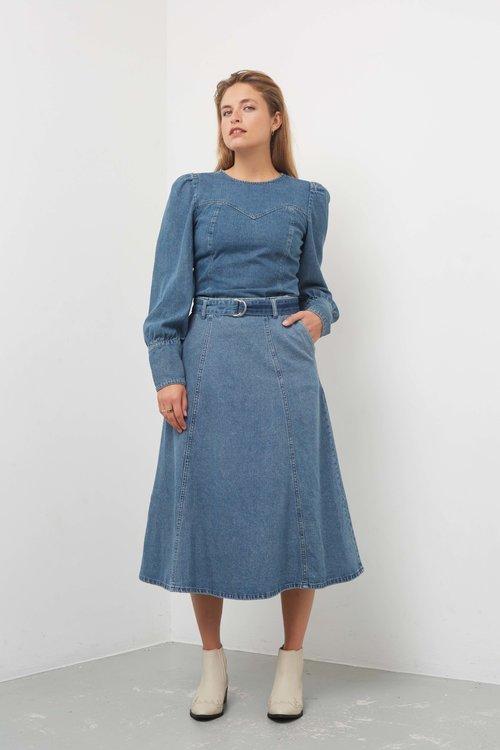 Gestuz Serala Skirt