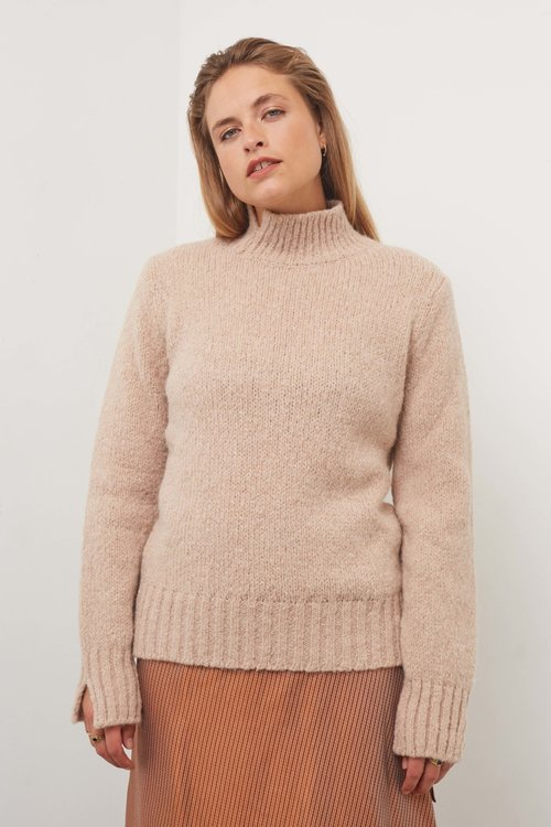 Knit-ted Bonne Sweater