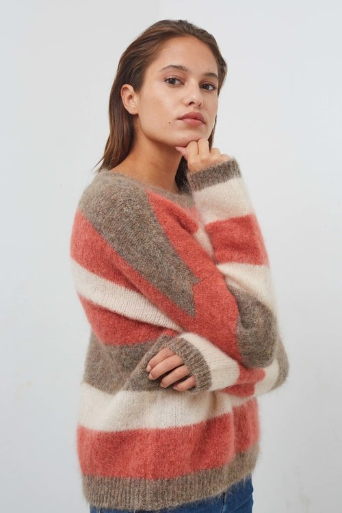 Des Petits Hauts Danvers Sweater