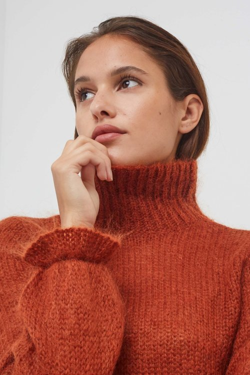 Des Petits Hauts Bogus Sweater
