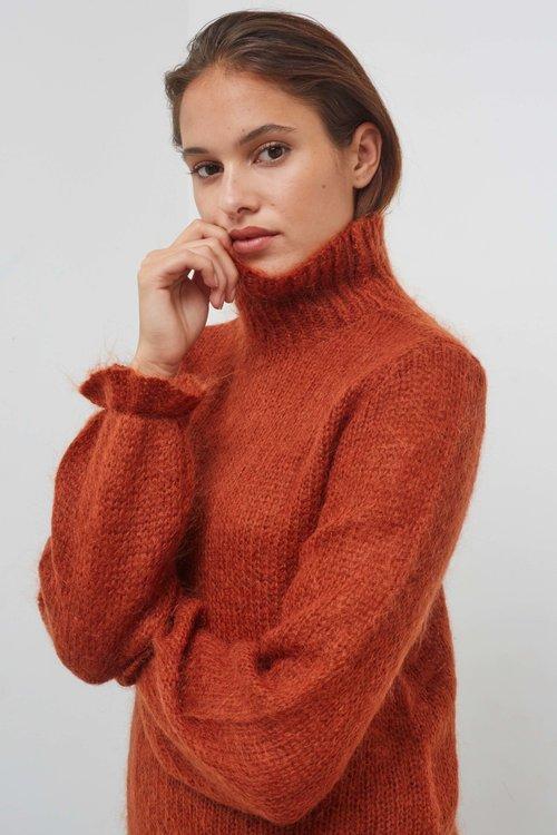 Bogus Sweater