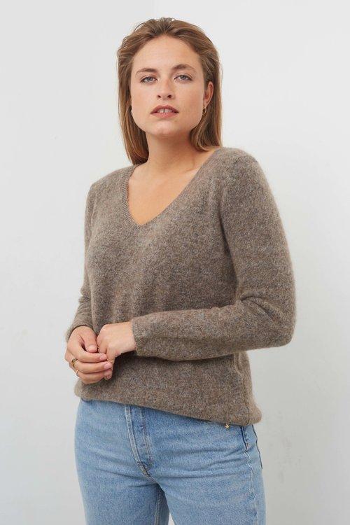 Des Petits Hauts Calvin Sweater
