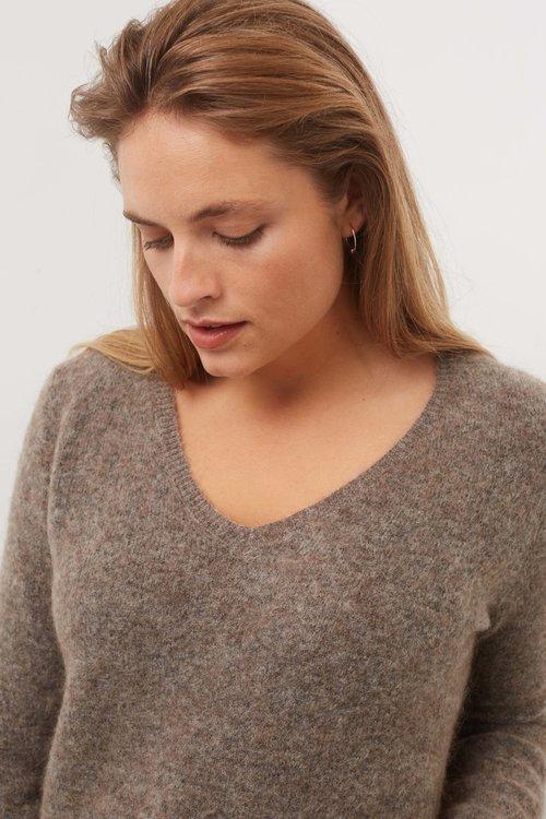 Calvin Sweater