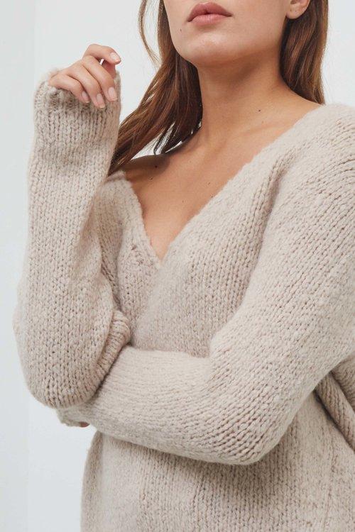 Ragnall Sweater