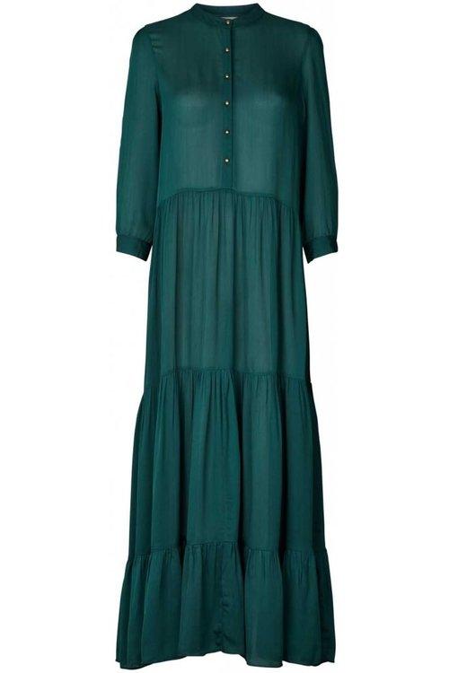 Nee Dress Green