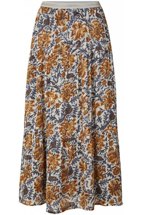 Lollys Laundry Bonny Skirt Flower Print