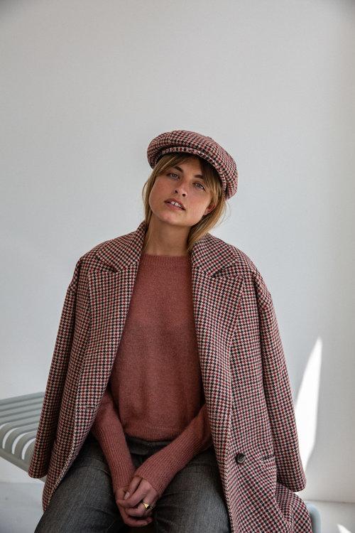 Brune Coat