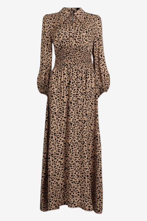 Baum und Pferdgarten Amber Dress Leopard