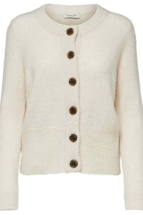 Selected Femme Sia Knit Cardigan