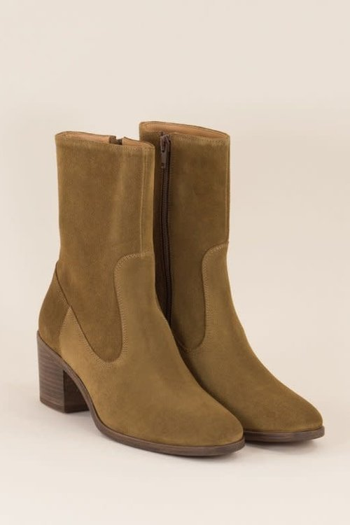 Sessun Ludd Boots