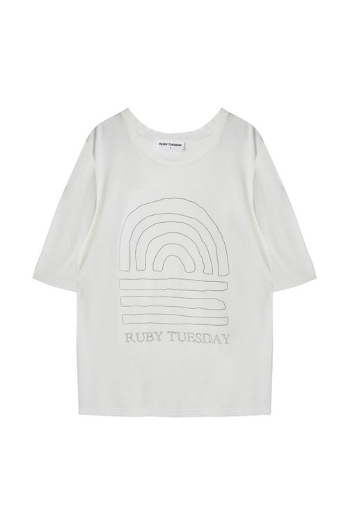 Ruby Tuesday Tatum Tee
