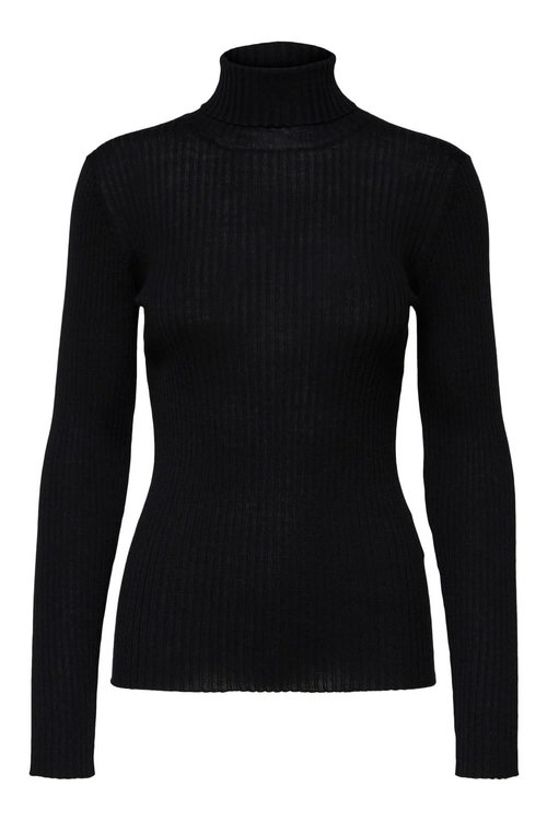 Selected Femme Costa Rollneck