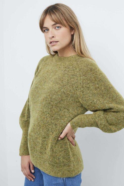 Selected Femme Kylie Knit O-neck