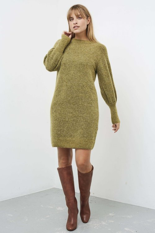 Selected Femme Kylie Knit Dress