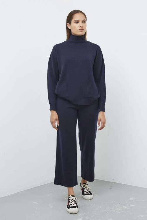 Selected Femme Feya Cashmere Pant