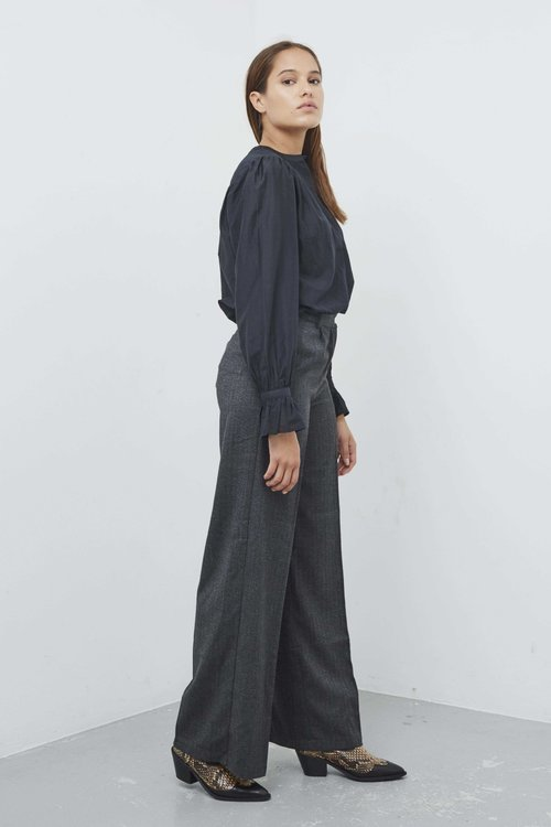 Selected Femme Nellie Wide Pant