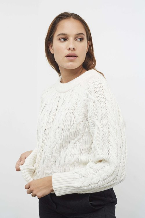 Selected Femme Valentina Sweater