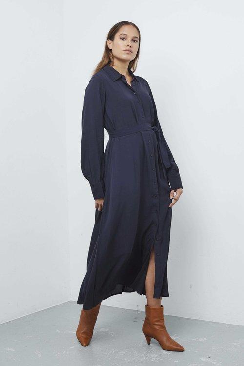 By Bar Yara Twill Dress