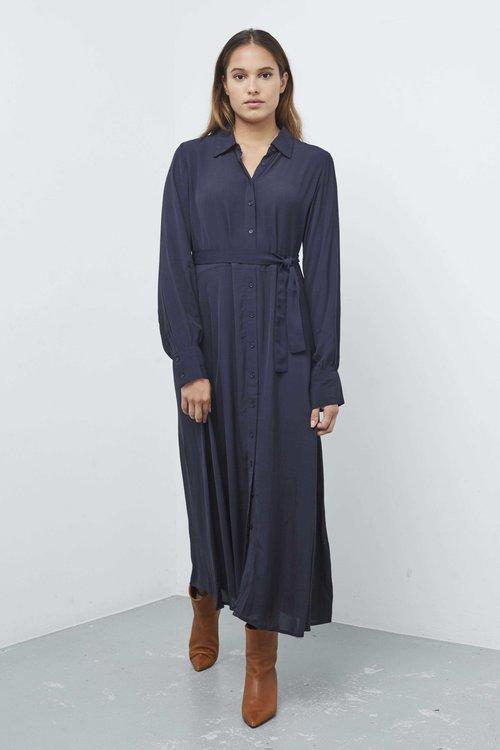 Yara Twill Dress