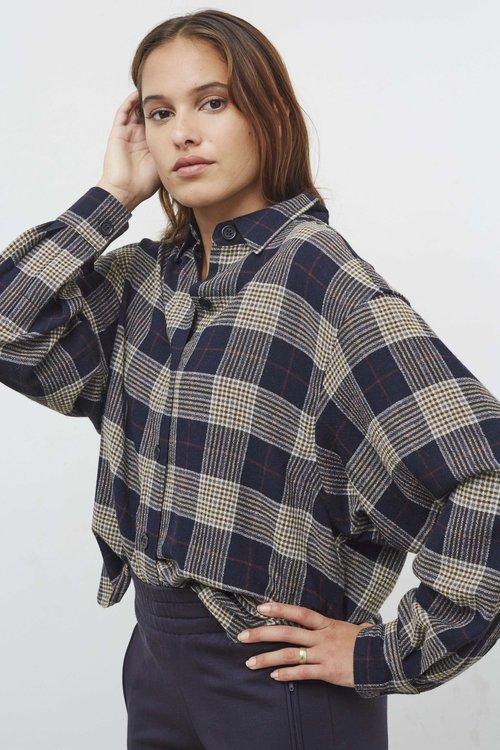 Graumann Selma Shirt