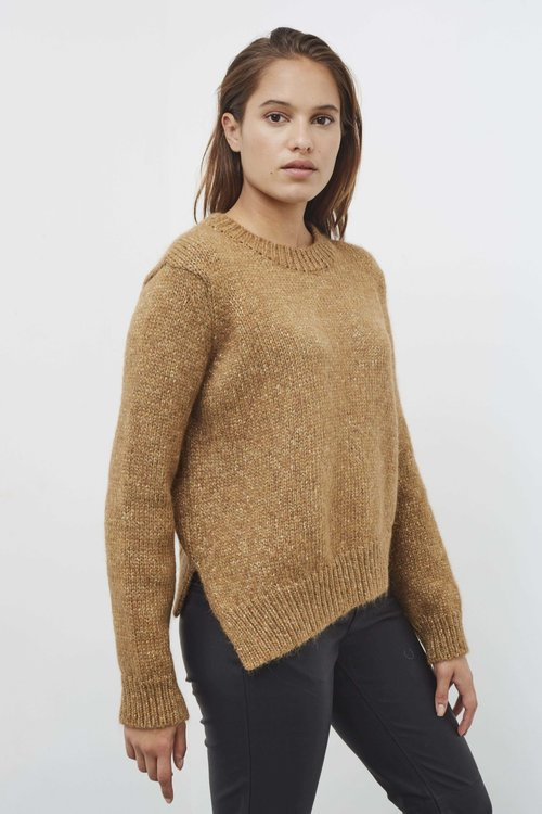 Knit-ted Banka Sweater
