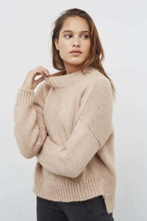 Knit-ted Balou Sweater