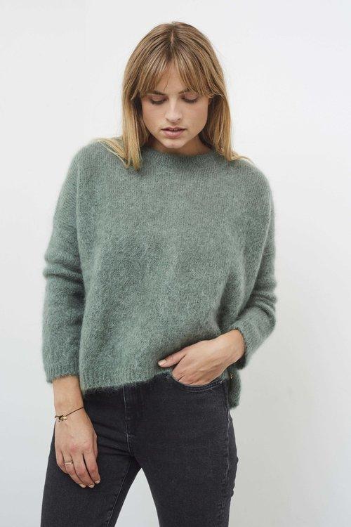 Des Petits Hauts Daria Sweater
