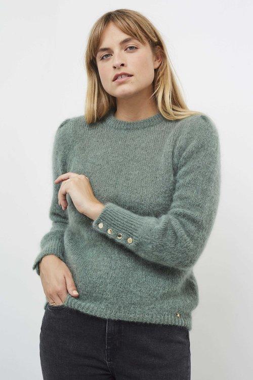 Des Petits Hauts Darocco Sweater
