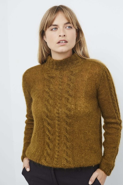 Des Petits Hauts Dede Sweater