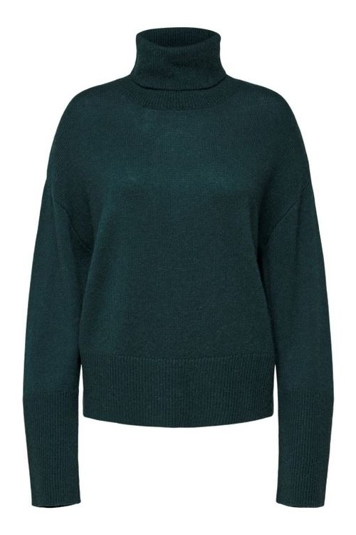 Selected Femme Rianna Mas Knit Rollneck
