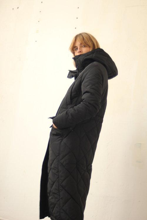 Hima Coat