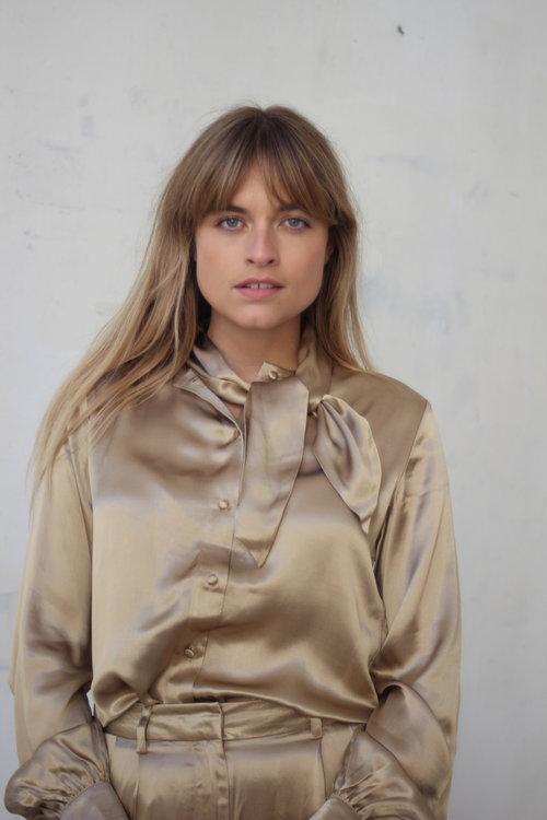 Selected Femme Dakota Shirt