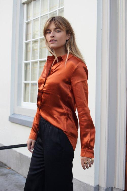 Audrey-Odette Shirt