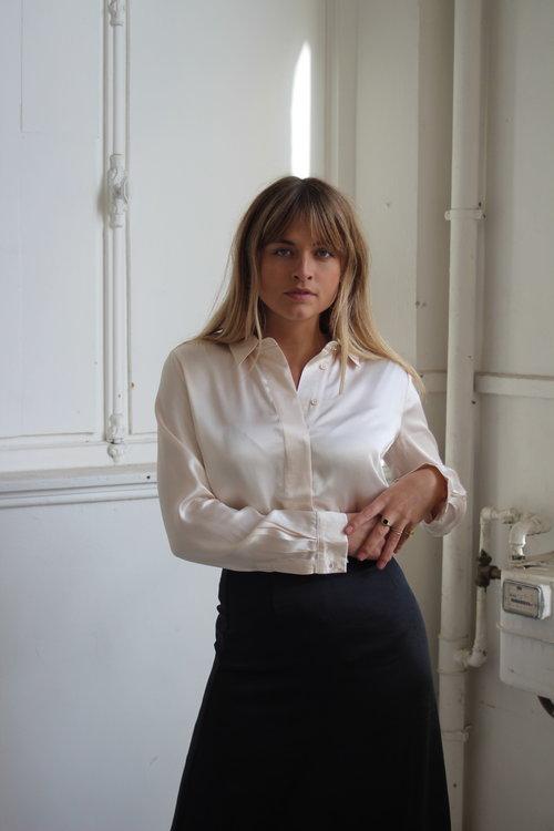 Selected Femme Audrey-Odette Shirt
